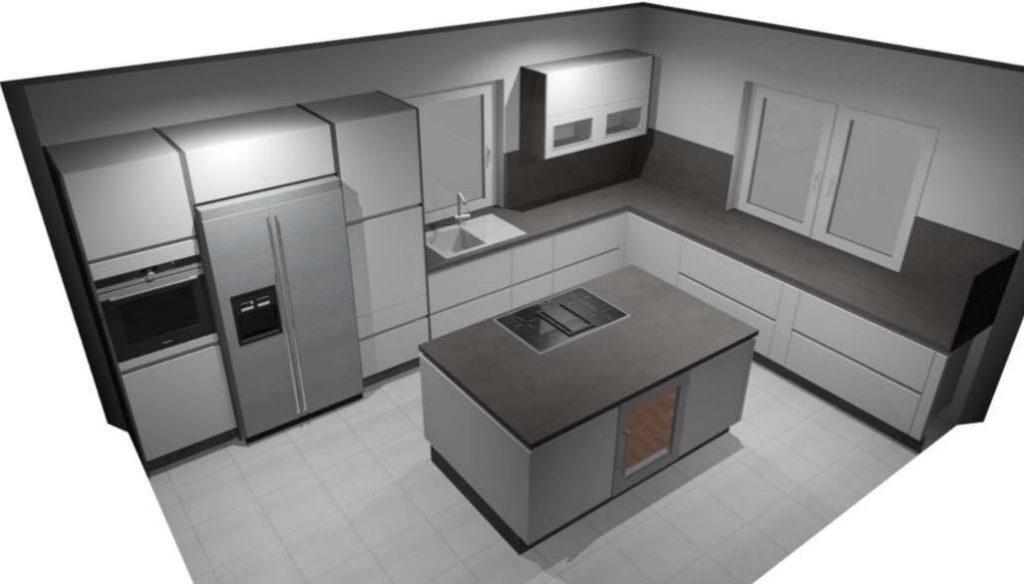 Küchenstudio Runkel Ihre Küchen und Badmöbel individuell